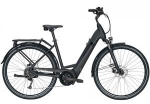 Pegasus Bikes Pegasus Solero EVO 9 (500 Wh) Wave (2021) black matt
