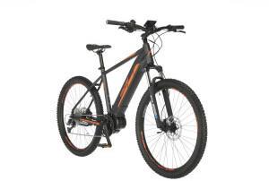 Fischer die Fahrradmarke Fischer MTB MONTIS 4.0i 27 (2021)