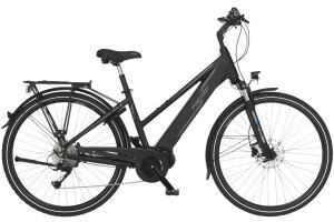 Fischer die Fahrradmarke Fischer Trekking VIATOR D 4.0i 418Wh (2021)