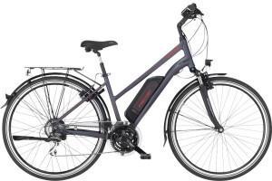 Fischer die Fahrradmarke Fischer Trekking ETD 1806.1 (2021)