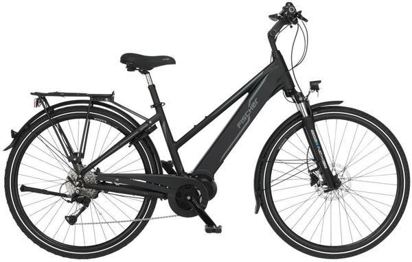 Fischer die Fahrradmarke Fischer Trekking VIATOR D 4.0i 504Wh (2021)