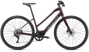 Specialized Turbo Vado SL 4.0 Woman (2021) umber-silver reflective
