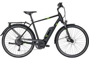 Pegasus Bikes Pegasus Solero E9 Sport CX Mens (2021) black