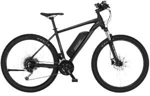 Fischer die Fahrradmarke Fischer EM 2129 (2021)