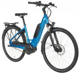 Stevens E-Circle Forma (2021) blau