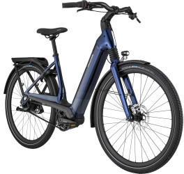 Cannondale 700 Mavaro Neo 4 midnight blue 2021