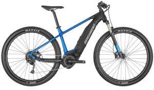 BERGAMONT Bergamont E-Revox Sport 4.0 (2021)