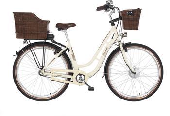 Fischer die Fahrradmarke Fischer City CITA ER 1804 (2021)