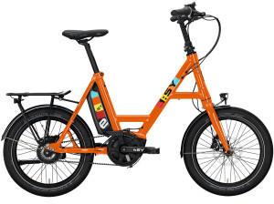 ISY DrivE N3.8 ZR orange
