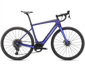 Specialized S-Works Turbo Creo SL blue pearl/satin carbon