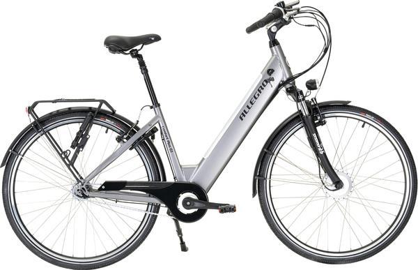 Allegro Comfort Plus 03 (2021) silver