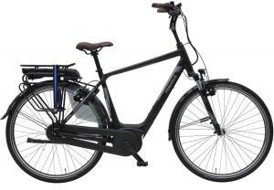 Pegasus Bikes Pegasus Siena E8F Plus Mens (2020) black