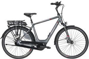 Pegasus Bikes Pegasus Ravenna E8F NL (500 Wh) 28 Men (2020) grey