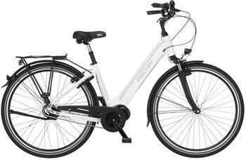 Fischer die Fahrradmarke Fischer CITA 3.1 (2021) White
