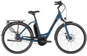 Pegasus Bikes Pegasus Ancura E8R Disc (2021) 400 (Wave) blue