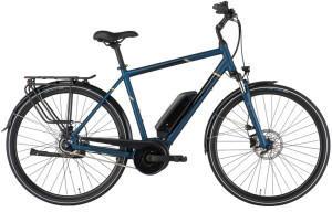 Pegasus Bikes Pegasus Ancura E8R Disc (2021) 400 (Men) blue
