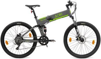 LLobe E-Mountain-Bike FML-830 27,5 grey