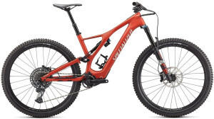Specialized Turbo Levo SL Expert Carbon Rot (2021)
