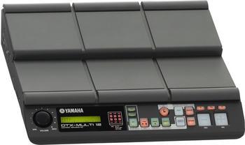 Yamaha DTX-12 MultiPad
