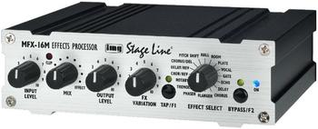 IMG Stage Line MFX-16M