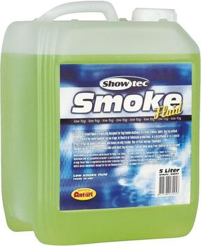Showtec Low Smoke Fluid 5L
