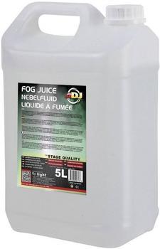 American DJ Fog juice 1 (5L)