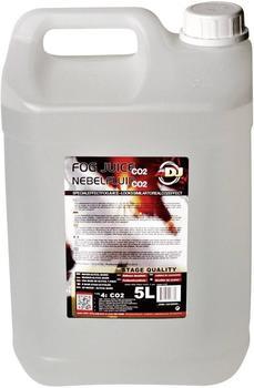 American DJ Fog Juice CO2 (5L)