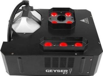 Chauvet Geyser P7