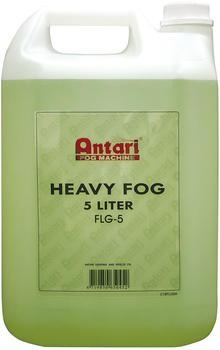 Antari Fog Fluid Heavy 5L