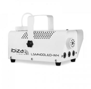 Ibiza LSM400 weiß