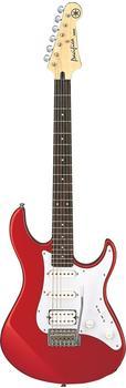 Yamaha Pacifica 012 Red Metallic