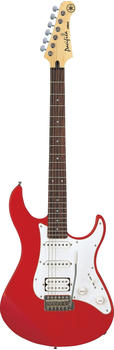 Yamaha Pacifica 112 J Red Metallic