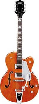 Gretsch G5420T Electromatic Hollow Body Bigsby Orange