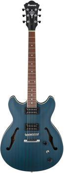 Ibanez AS53-TBF Transparent Blue Flat
