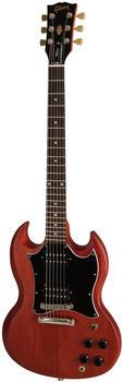 Gibson SG Standard Tribute 2019 VCS Vintage Cherry Satin