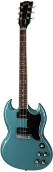 Gibson SG Special 2019 FPB Faded Pelham Blue