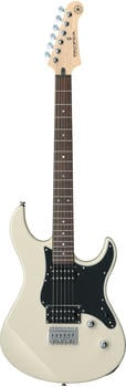 Yamaha Pacifica 120H VW Vintage White