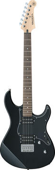 Yamaha Pacifica 120H BK Black