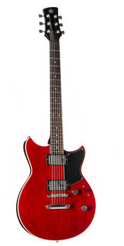 Yamaha RS420 FRD Fired Red