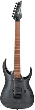 Ibanez RGA42FM-TGF Transparent Grey Flat