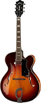 Guild A-150 Savoy Antique Burst