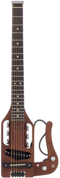 Traveler Guitar Pro Series Maple Antique Brown
