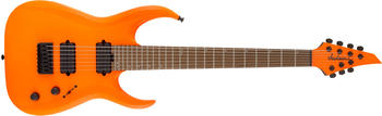Jackson Pro Series Misha Mansoor HT7 Juggernaut NO Neon Orange