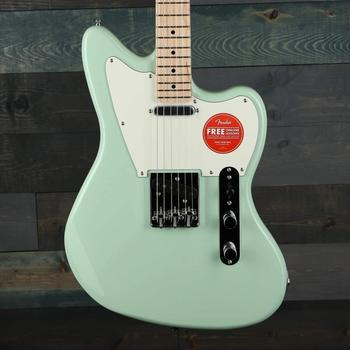 Squier Paranormal Series Offset Telecaster