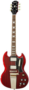 Epiphone SG Standard '61 Maestro Vibrola VCH Vintage Cherry