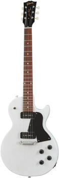 Gibson Les Paul Special Tribute P-90 WWS Worn White Satin