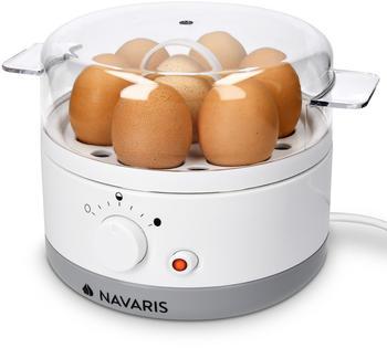 Navaris Eierkocher für 1-7 Eier