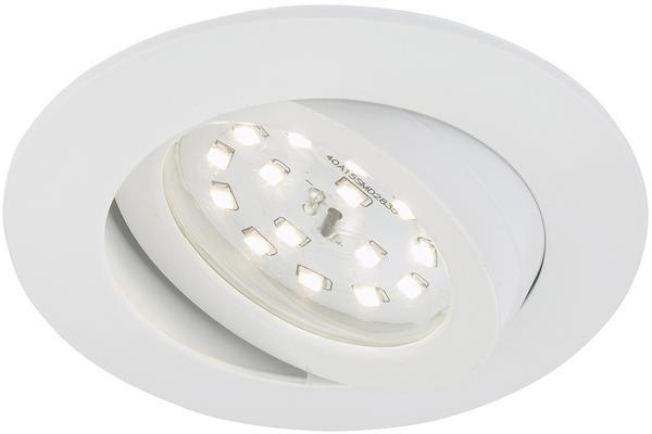 Briloner LED 5W weiß (7209-016)