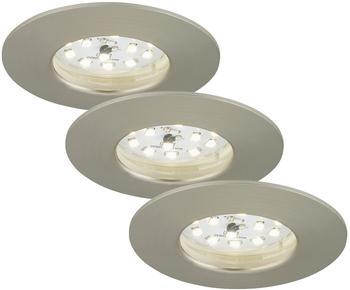 Briloner LED-Einbauleuchte (7204-032)