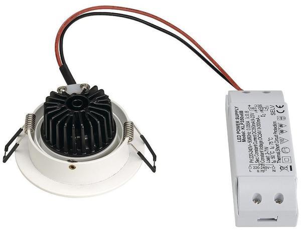 SLV New Tria LED (113901)